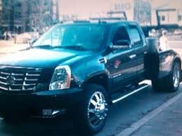 cadillac escalade towing cadillac escalade tow truck pictures images photos photobucket