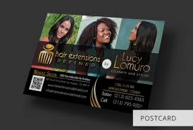 Los Angeles Hair Extensions by Gcs Hair Extensions Defined Company Branding