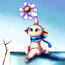 kayla the pikmin by twin cats on deviantart