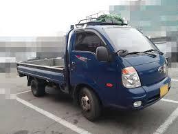 Kia Cargo Kia Cargo Truck Bongo 1 2 Ton Buy Kia Cargo Truck Bongo 1 2 Ton