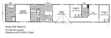 2 bedroom single wide trailer floor plans 9 enjoyable inspiration