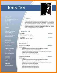 ms word resume templates free resume templates microsoft word 2007 free vasgroup co