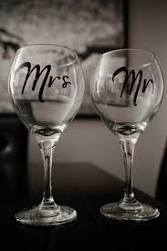 wedding gift glasses wedding gifts for and groom wedding ideas