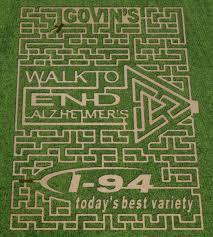 10 best corn mazes maze not maize images on corn