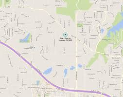 Southlake Town Square Map Communities Cary Hy Custom Homes