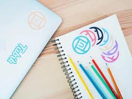 logo design creative stages u2013 tubik studio u2013 medium