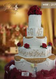 wedding cake kelapa gading our new collections by rr cakes bridestory
