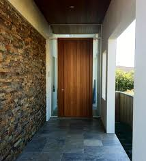 Exterior Doors Brisbane Allkind Joinery Timber Entry And Pivot Doors