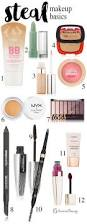 best 25 basic makeup kit ideas on pinterest makeup for