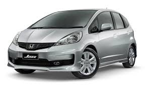 mobil honda sport jazz vibe review private fleet