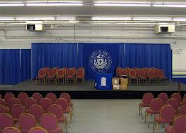 Backdrop Rentals Rent Everything For Your Next Trade Show Expo Booth Rental