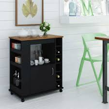 espresso kitchen cart kitchen cart with stainless steel top