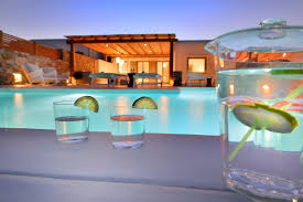 luxury villa mykonos greece for rent