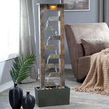 accessories daring image of modern natural indoor garden