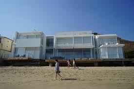 after a decades long legal battle beachgoers can stroll through
