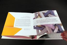 Book Paper Folding - unfolding the of paper folding book and kit graphis