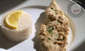 recette de poisson sauce vanille de tahiti et lait de coco nancybuzz