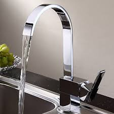 designer kitchen taps contemporary brass kitchen taps chrome finish n1675 100 pertaining
