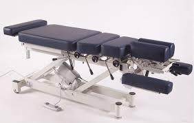 chiropractic drop table technique chiropractic drop tables stationary and drop tables rehab medical