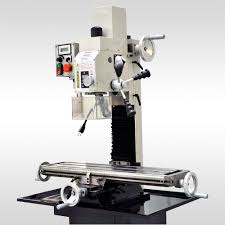 Bench Top Mill Variable Speed Mill Drill