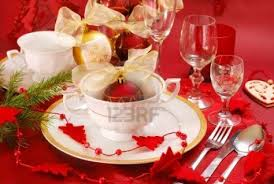 Christmas Table Decoration Ideas by Banquet Table Decoration Fascinating Christmas Banquet Table