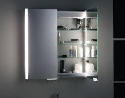 Bathroom Mirror Shaver Socket Illuminated Bathroom Cabinets Mirrors Shaver Socket