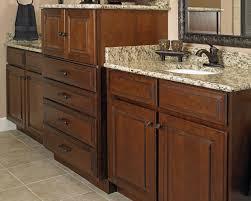 kitchen semi custom cabinet finishes bathroom cabinet finishes