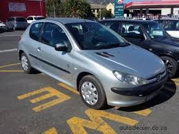 peugeot south africa price and specification of peugeot 206 popart 1 4 1 4 for sale http