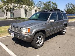 lowered 98 jeep grand cherokee pat koug u0027s 1998 jeep grand cherokee