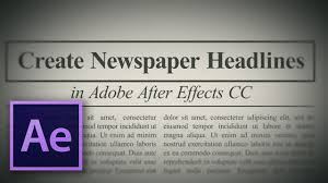 Newspaper Book Report Template Create Netflix S Amanda Knox Style Newspaper Headlines In After