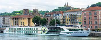 river cruises in europe tauck travel