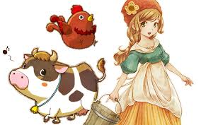 Harvest Moon Tale Of Two Towns Main Dish - story of seasons 10 tips for mastering farm life the mary sue