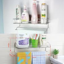 Bathroom Towel Storage Baskets by Compare Prices On Stainless Shower Basket Online Shopping Buy Low