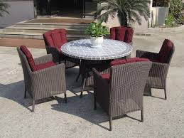 brown jordan patio furniture sale wicker rattan dining table furniture for sale modern house design