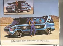 70s custom van gas and grease pinterest custom vans vans