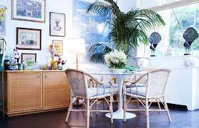bamboo table and chairs furniture for dining room 857 dining