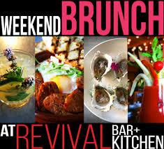 revival bar kitchenrevival bar kitchen