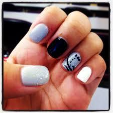 my no chip manicure done at magic nails nail art u0026 designs