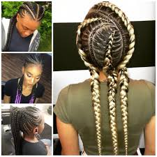 ghanaian hairstyles chic ghana braids for 2017 2017 haircuts hairstyles and hair colors
