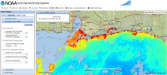 Destin Florida On Map by Red Tide Invades Alabama Waters Shuts Down Fall Oyster Harvest