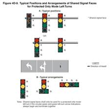 What Does A Flashing Yellow Light Mean Chapter 4d Mutcd 2009 Edition Fhwa