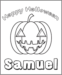 frecklebox free personalized halloween coloring pages drugstore