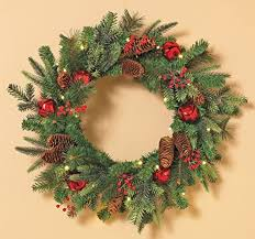 Pre Lit Decorated Christmas Wreaths by 383 Best Front Door Christmas Decorating Ideas Images On Pinterest