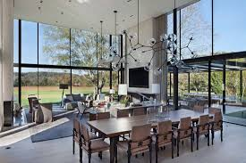 house plans modern farmhouse modern farmhouse style in nashville defined by walls of glass