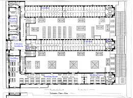 St Pancras Floor Plan Rowton House Camden Town
