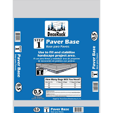 Patio Paver Base Material by Shop Paver Base 0 5 Cu Ft Natural At Lowes Com