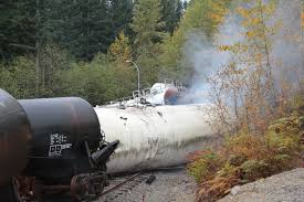 Fire Evacuation Plan Manitoba by Exercise Vulcan Train Derailment Exercise Science Gc Ca