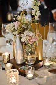 cheap centerpiece ideas ideas affordable wedding centerpieces cheapest wedding flowers