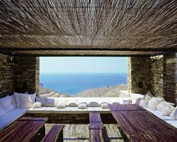 underground house floor plans creative design in the greece