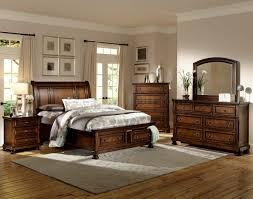 Ashley Furniture Porter Bedroom Set by Cumberland Bedroom Brown By Homelegance
